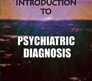 Johnstone, Lucy. A Straight Talking Introduction to Psychiatric Diagnosis