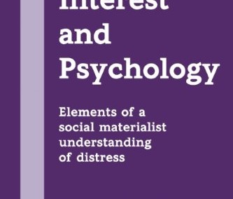 Smail, David. Power, Interest and Psychology