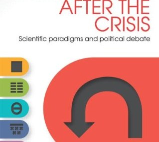 Parker, Ian. Psychology After the Crisis: Scientific Paradigms and Political Debate